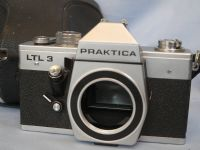 Praktica   LTL3 M42 SLR Camera Cased  £5.99